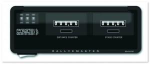 Wegstreckenzähler Rallyemaster Basic