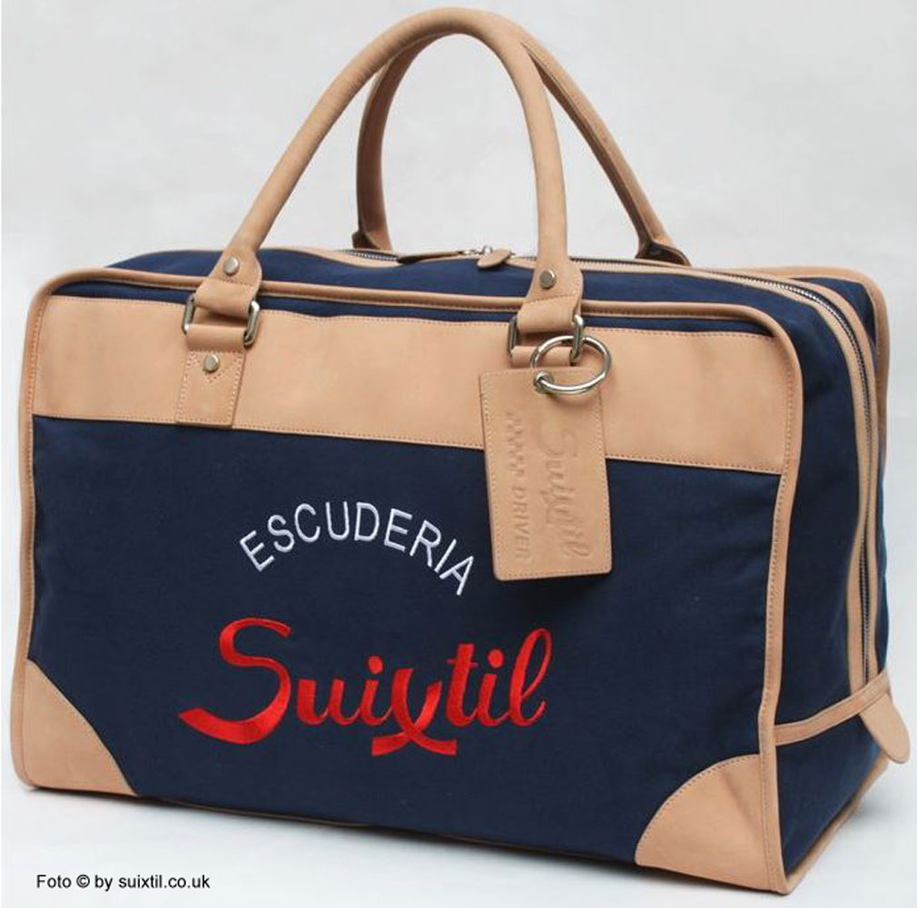 Suixtil Rally Bag Tasche