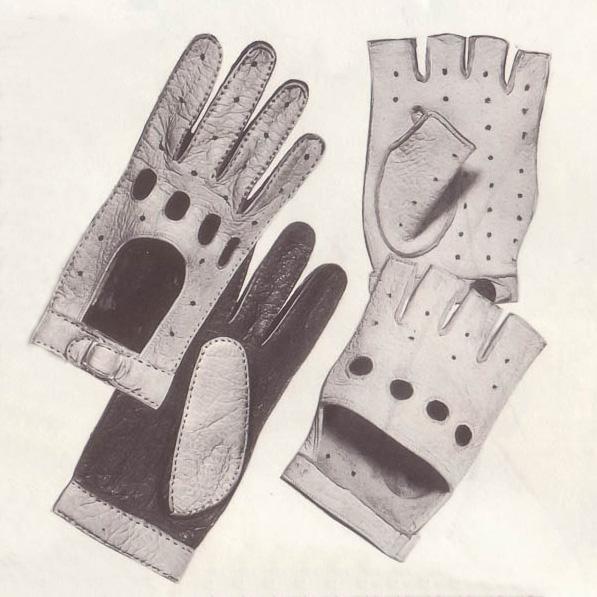 Autofahrerhandschuhe