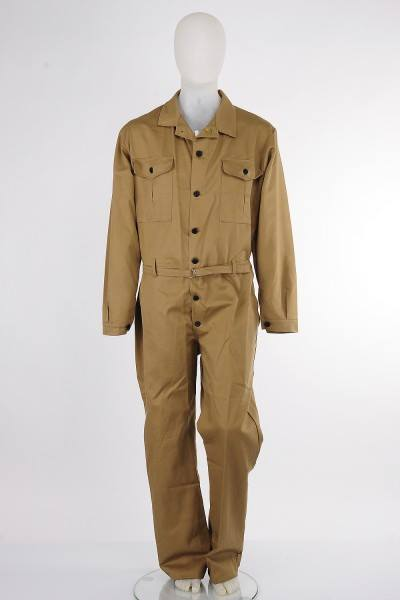 mechaniker overall retro
