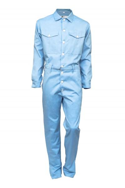 retro-mechaniker-overall-vintage-look-blau-front-alfa-lancia-fiat-ferrari-austin-healey-cobra-Goodwood-Dyck