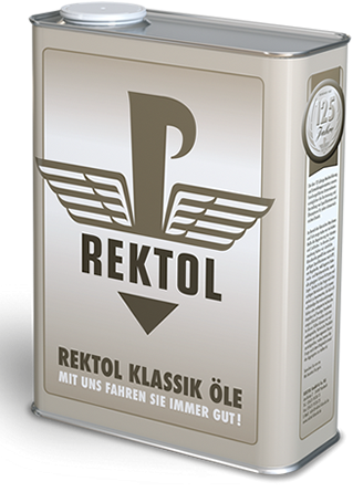 REKTOL SG | SAE 15W-40 | API SG/CE Oldtimeröl