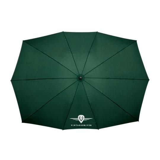 Rechteckiger Regenschirm für zwei Personen, Cabrio Ersatzverdeck