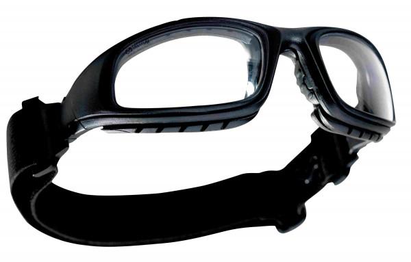 Fahrerbrille Raid bruchsicher Bollé Oldtimer