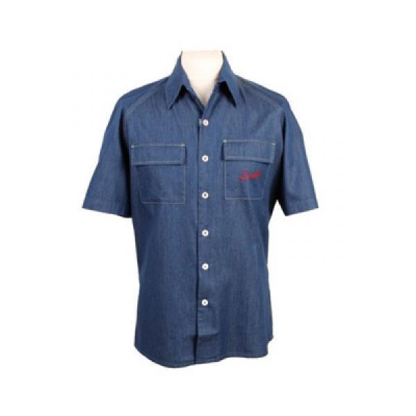 Herren Shirt Kurzarm Angouleme Suixtil Kollektion Fahrerbekleidung