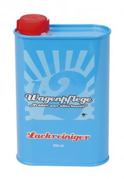Tapir Lackreiniger 1.2 250ml Metalloblongeflasche