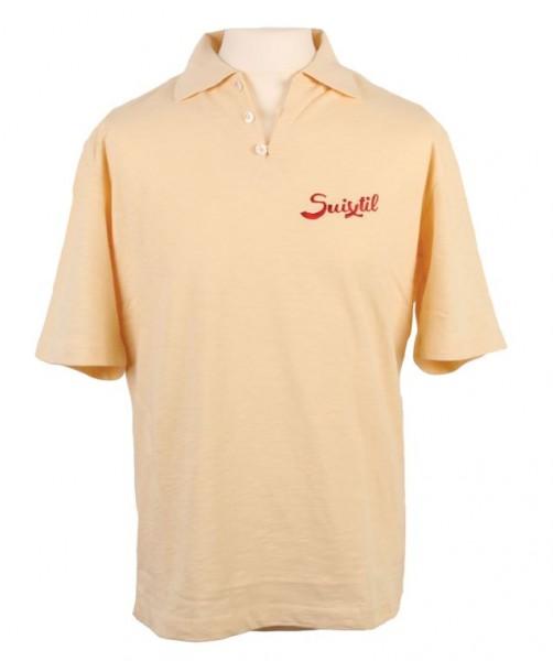 Poloshirt Rio aus der Suixtil Kollektion Fahrerbekleidung 50er Jahre