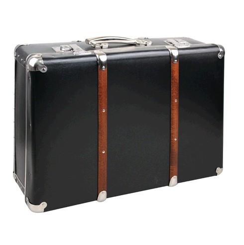 vintagedriver Classic Suitcase - Retro-Koffer vintage
