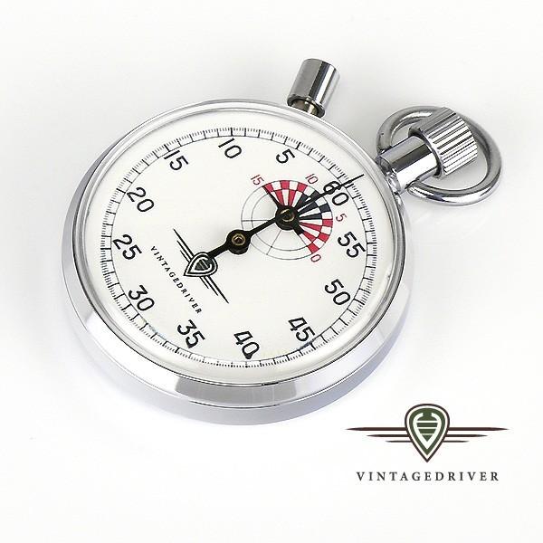 Countdown Stoppuhr - mechanischer Rückwärtsläufer