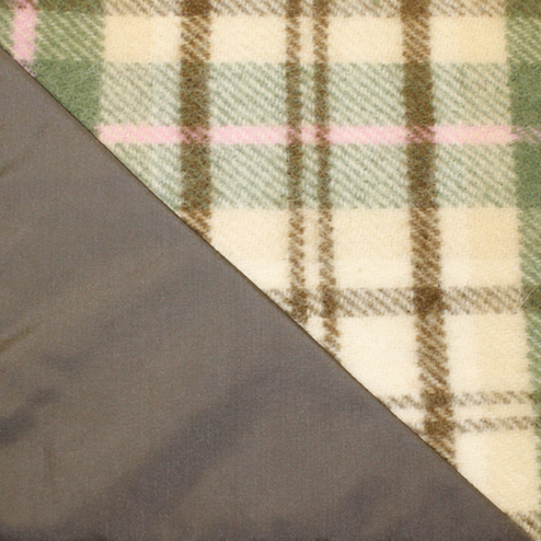 Picknick Plaid Cottage Brown