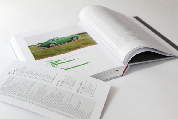 Carrera RS Rennsport Reunion VI Edition English (grey)
