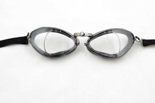 Aviator 4400 für Brillenträger - optische Gläser montiertrn