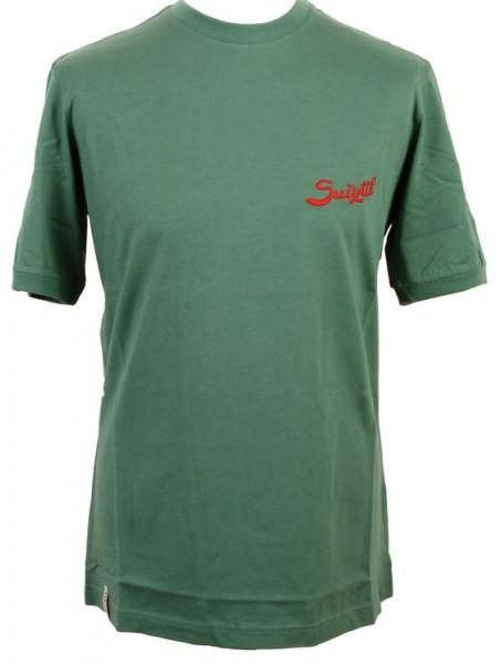 T-Shirt Kurzarm Cuba Race Tee Suixtil